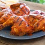 Ayam Bakar Nanas