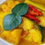 Ikan Kuah Kuning