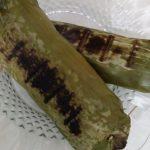 Nasi Bakar Ikan Tongkol