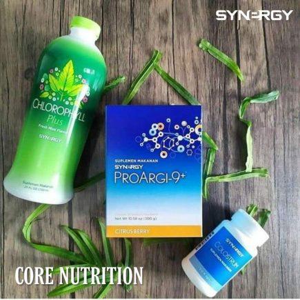 Produk Pelangsing Herbal di Surabaya